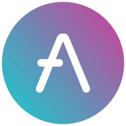 Aave logo